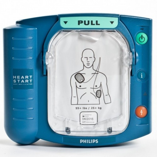 Philips HS1