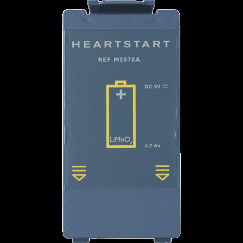 Batterie für HS1 und FRx